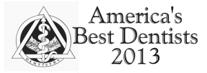 America Best Dentist Logo 1